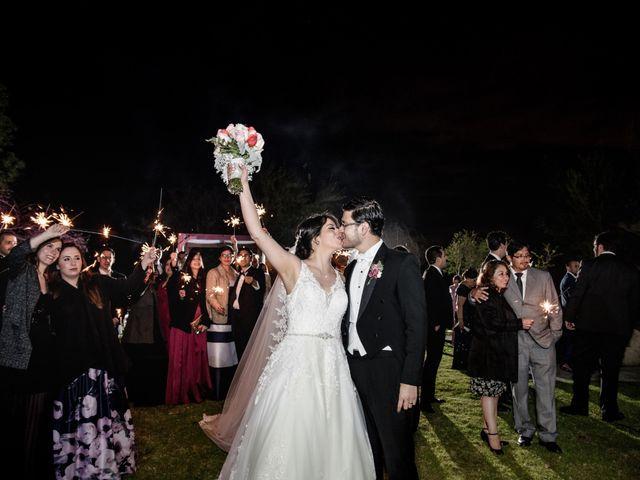 La boda de Alejandro y Andrea en Guadalajara, Jalisco 69