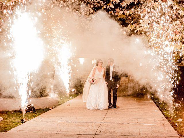 La boda de Alejandro y Andrea en Guadalajara, Jalisco 71