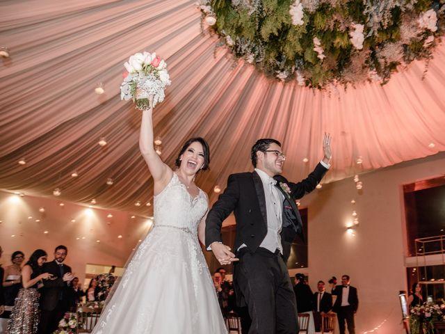 La boda de Alejandro y Andrea en Guadalajara, Jalisco 72