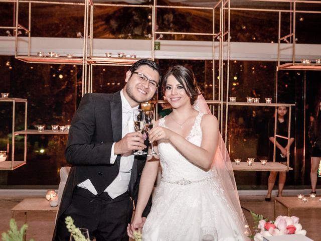 La boda de Alejandro y Andrea en Guadalajara, Jalisco 75