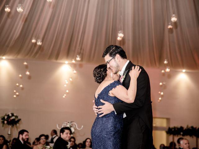 La boda de Alejandro y Andrea en Guadalajara, Jalisco 76