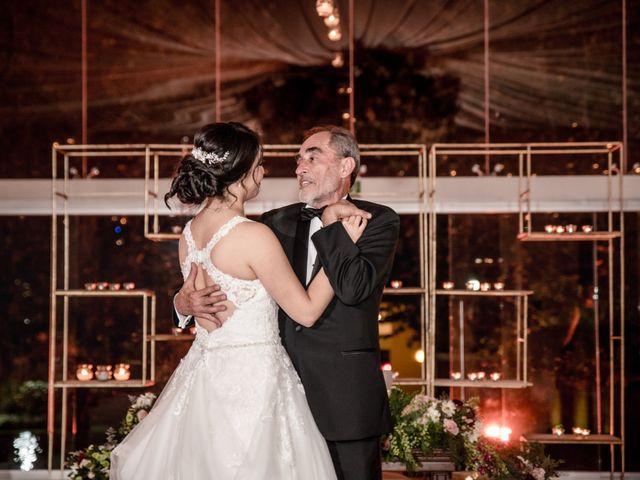 La boda de Alejandro y Andrea en Guadalajara, Jalisco 77