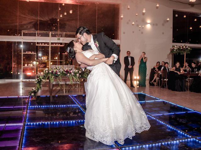 La boda de Alejandro y Andrea en Guadalajara, Jalisco 79