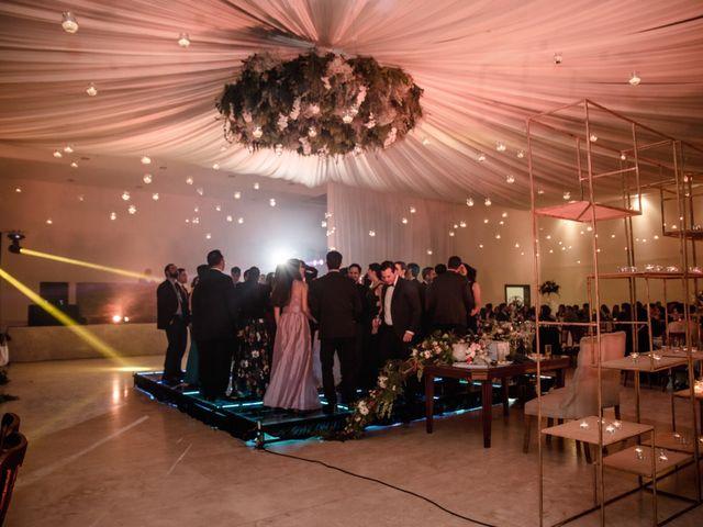La boda de Alejandro y Andrea en Guadalajara, Jalisco 80