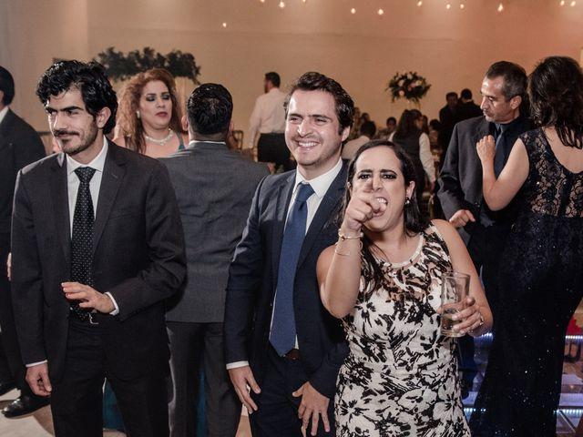 La boda de Alejandro y Andrea en Guadalajara, Jalisco 82