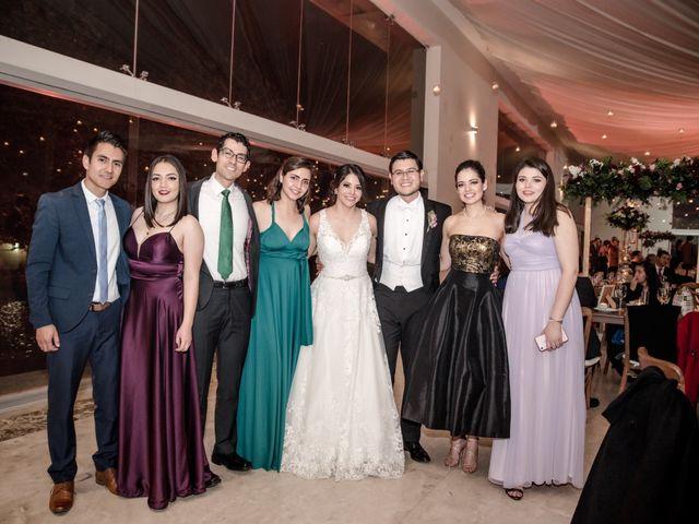 La boda de Alejandro y Andrea en Guadalajara, Jalisco 85