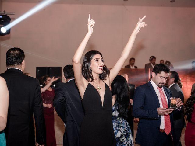 La boda de Alejandro y Andrea en Guadalajara, Jalisco 86
