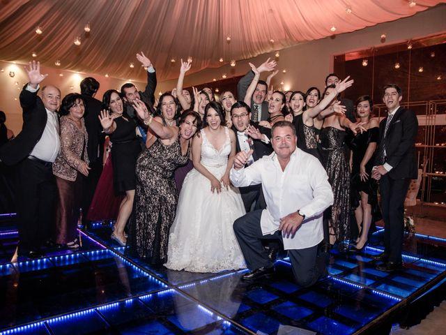 La boda de Alejandro y Andrea en Guadalajara, Jalisco 87