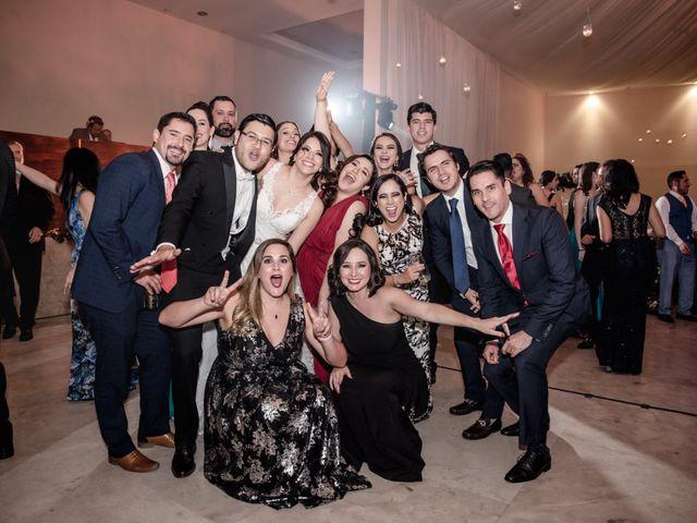La boda de Alejandro y Andrea en Guadalajara, Jalisco 2