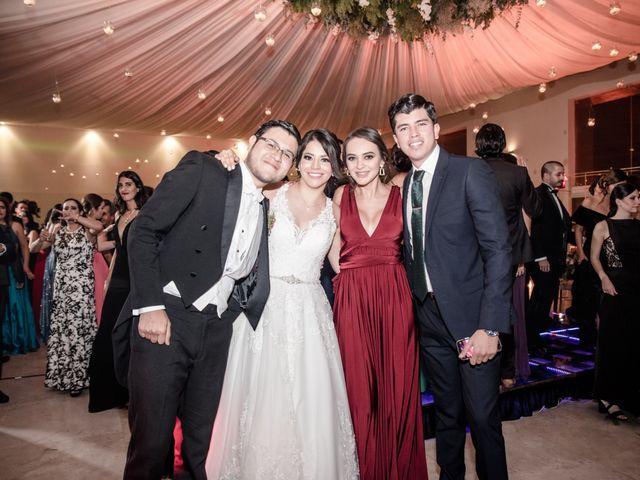 La boda de Alejandro y Andrea en Guadalajara, Jalisco 89