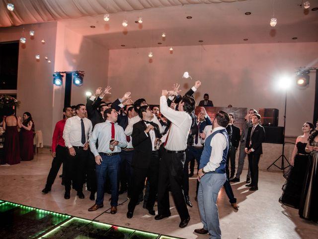 La boda de Alejandro y Andrea en Guadalajara, Jalisco 102