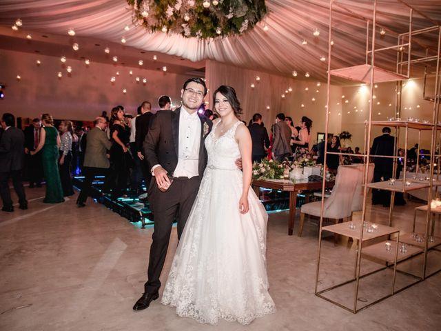 La boda de Alejandro y Andrea en Guadalajara, Jalisco 106