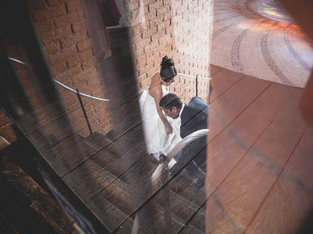 La boda de Jorge y Ana en Valle de Bravo, Estado México 11