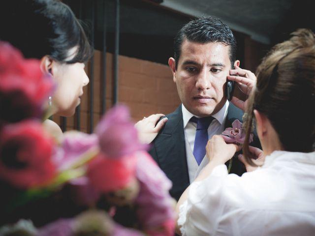 La boda de Jorge y Ana en Valle de Bravo, Estado México 18