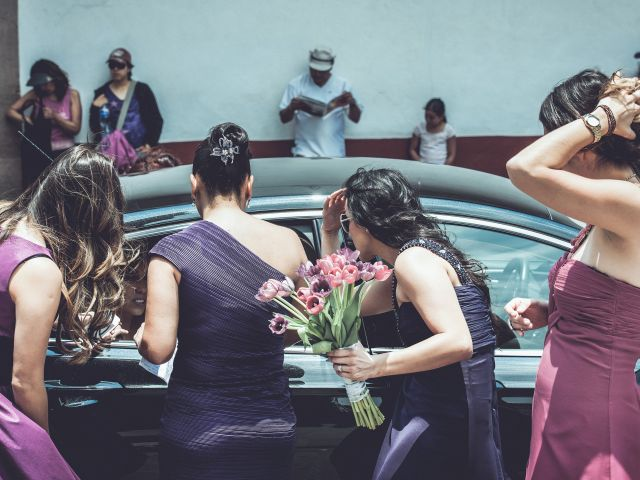 La boda de Jorge y Ana en Valle de Bravo, Estado México 22