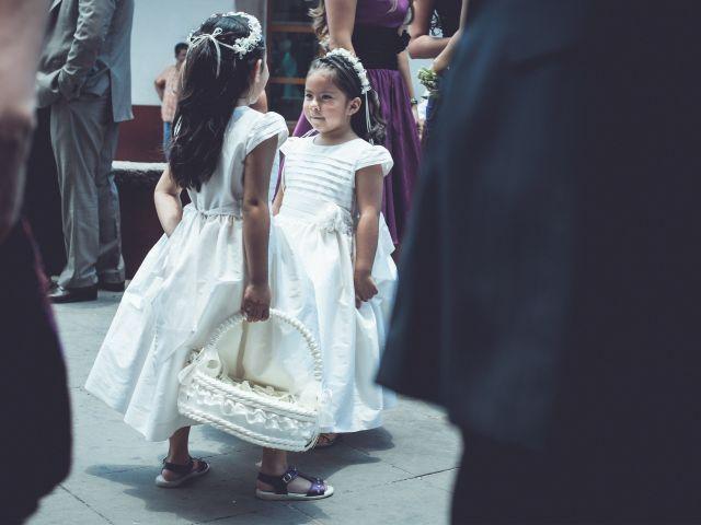 La boda de Jorge y Ana en Valle de Bravo, Estado México 24