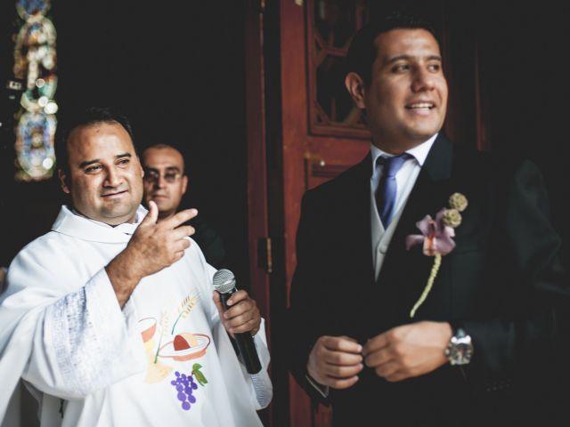 La boda de Jorge y Ana en Valle de Bravo, Estado México 26