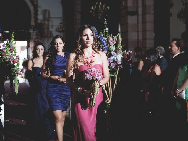 La boda de Jorge y Ana en Valle de Bravo, Estado México 27