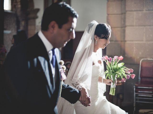 La boda de Jorge y Ana en Valle de Bravo, Estado México 29