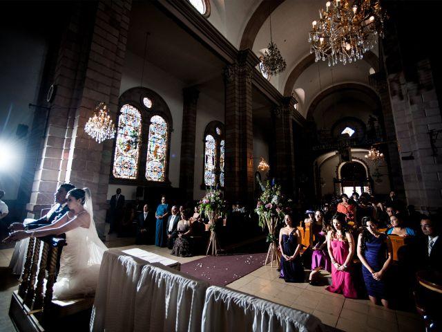 La boda de Jorge y Ana en Valle de Bravo, Estado México 30