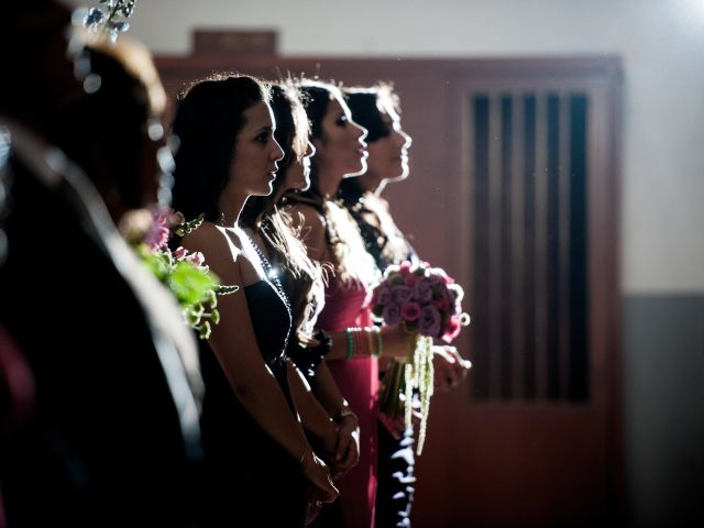 La boda de Jorge y Ana en Valle de Bravo, Estado México 31