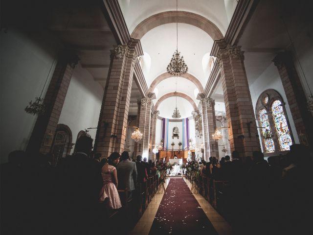 La boda de Jorge y Ana en Valle de Bravo, Estado México 32