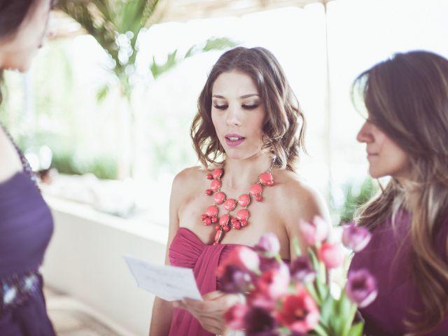 La boda de Jorge y Ana en Valle de Bravo, Estado México 36