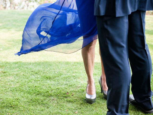 La boda de Jorge y Ana en Valle de Bravo, Estado México 38