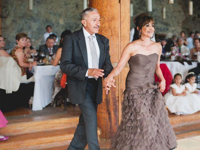 La boda de Jorge y Ana en Valle de Bravo, Estado México 45