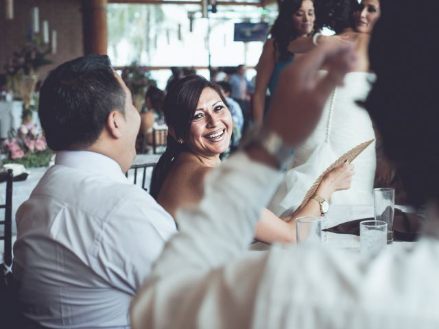 La boda de Jorge y Ana en Valle de Bravo, Estado México 49