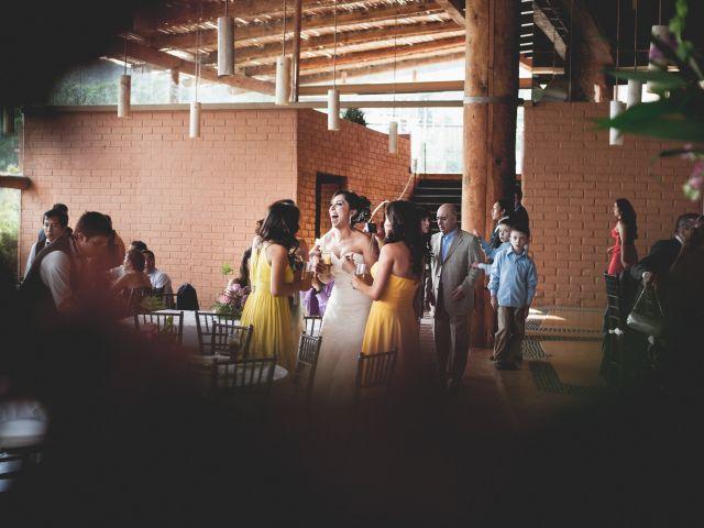 La boda de Jorge y Ana en Valle de Bravo, Estado México 50
