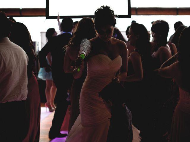La boda de Jorge y Ana en Valle de Bravo, Estado México 54