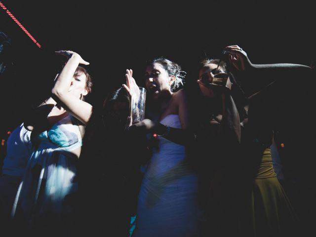 La boda de Jorge y Ana en Valle de Bravo, Estado México 57
