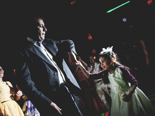 La boda de Jorge y Ana en Valle de Bravo, Estado México 60