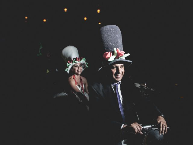 La boda de Jorge y Ana en Valle de Bravo, Estado México 65