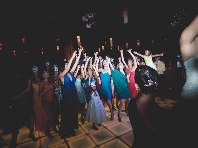 La boda de Jorge y Ana en Valle de Bravo, Estado México 69