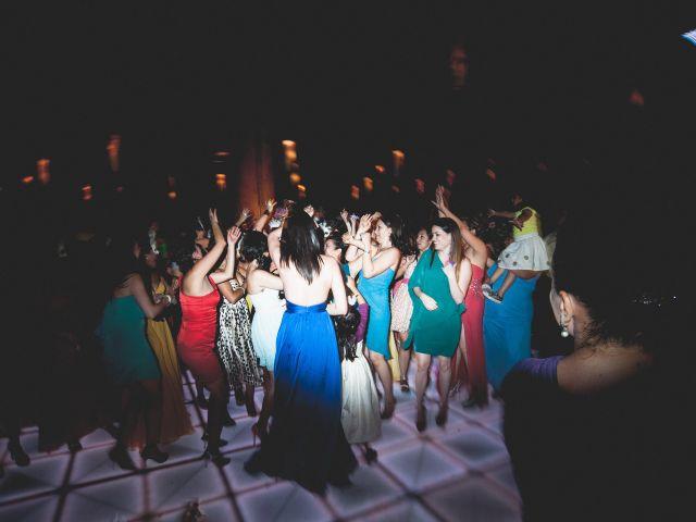 La boda de Jorge y Ana en Valle de Bravo, Estado México 70