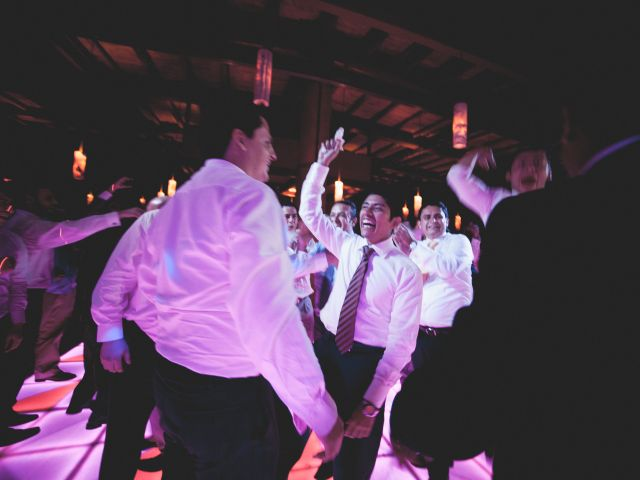 La boda de Jorge y Ana en Valle de Bravo, Estado México 75