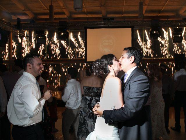 La boda de Jorge y Ana en Valle de Bravo, Estado México 79