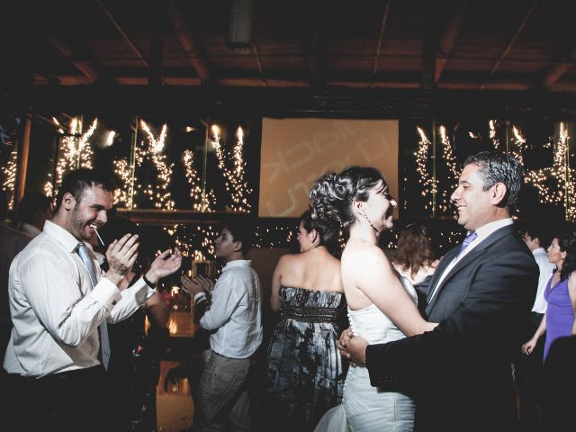La boda de Jorge y Ana en Valle de Bravo, Estado México 80