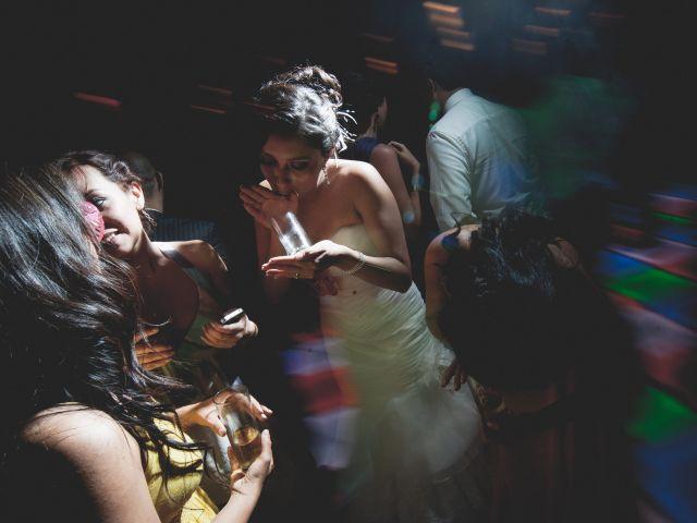 La boda de Jorge y Ana en Valle de Bravo, Estado México 83