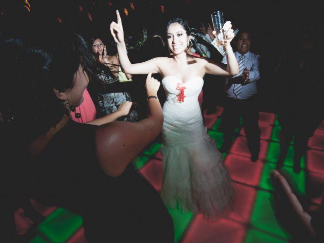 La boda de Jorge y Ana en Valle de Bravo, Estado México 84