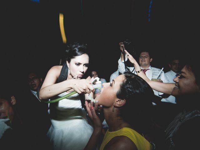 La boda de Jorge y Ana en Valle de Bravo, Estado México 86
