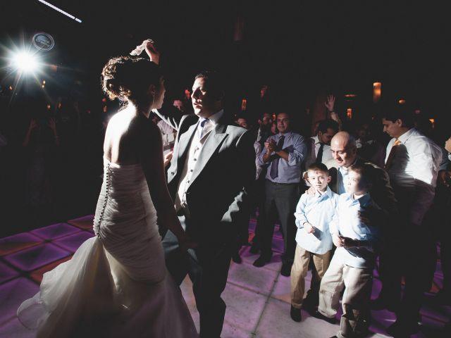 La boda de Jorge y Ana en Valle de Bravo, Estado México 87