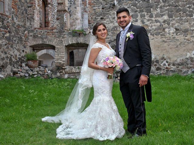La boda de Francisco  y Karen