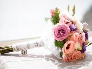 La boda de Celene y Francisco 3