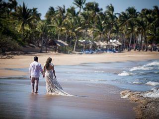 La boda de Celene y Francisco