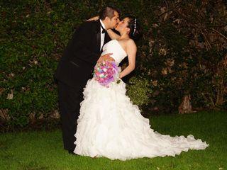 La boda de Karla y Dante