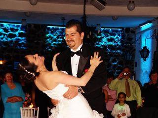 La boda de Karla y Dante 3
