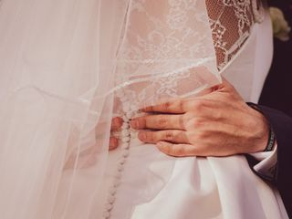 La boda de Viviana y Hugo 2